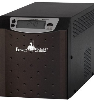 Product image for Powershield Commander 2000va Line Interactive Tower Ups - 1400w | AusPCMarket Australia