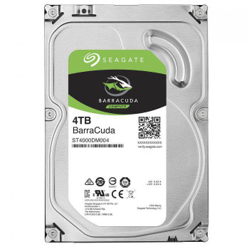 Seagate Barracuda 4TB 3.5in Hard Drive Product Image 2