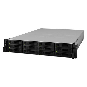 Product image for Synology RackStation RS3618xs 12 Bay NAS | AusPCMarket Australia