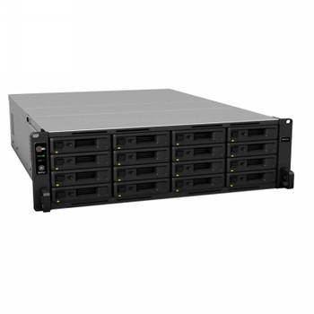 Product image for Synology RackStation RS4017xs+ 16 Bay NAS | AusPCMarket Australia