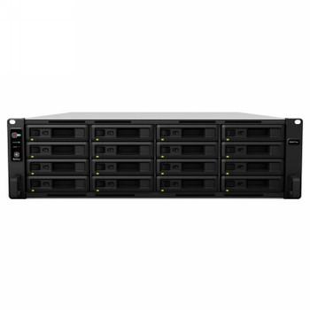 Synology RackStation RS4017xs+ 16 Bay NAS Product Image 2