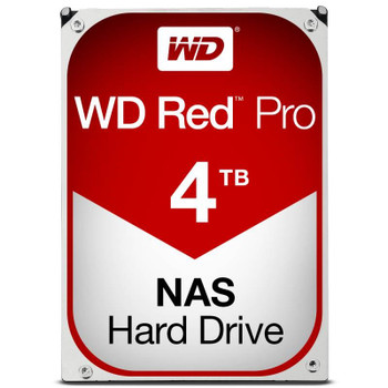 Product image for Western Digital WD Red Pro 4TB HDD | AusPCMarket Australia