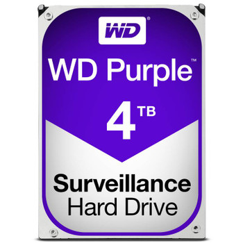 Product image for Western Digital WD Purple 4TB | AusPCMarket Australia