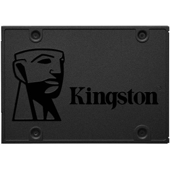 Kingston A400 2.5in SATA SSD 480GB Product Image 2