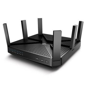 Product image for TP-Link Archer C4000 AC4000 Wireless Tri-Band MU-MIMO Router | AusPCMarket Australia