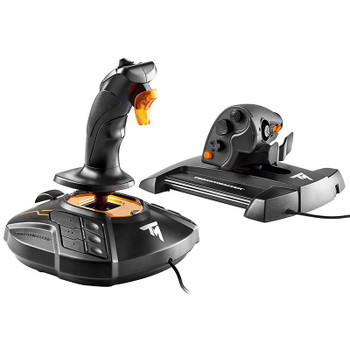 Product image for Thrustmaster T.16000M FCS HOTAS For PC | AusPCMarket Australia