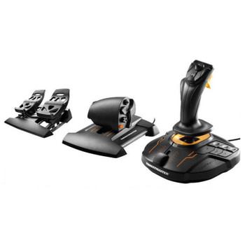 Product image for Thrustmaster T.16000M FCS Flight Pack for PC | AusPCMarket.com.au