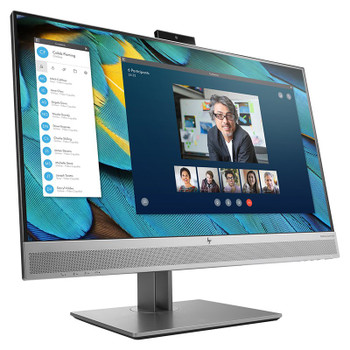 Product image for HP EliteDisplay E243M 23.8in Full HD IPS LED Monitor | AusPCMarket Australia