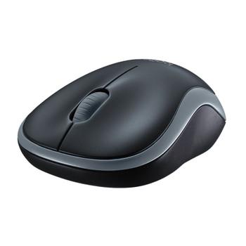 Logitech M185 Wireless Mouse - Grey Product Image 2