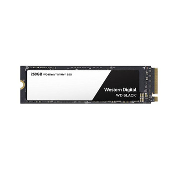 Product image for Western Digital WD Black NVMe SSD 250GB M.2 | AusPCMarket Australia