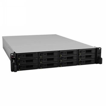 Product image for Synology RX1217sas 2U 12 Bay Expansion Unit | AusPCMarket Australia