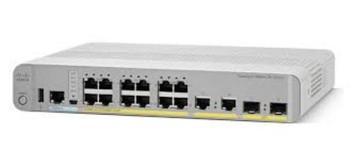 Product image for Cisco Catalyst 3560-CX 12 Port PoE IP Base | AusPCMarket Australia