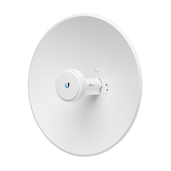 Product image for Ubiquiti Networks PBE-2AC-400 2.4GHz 18dBi airMAX ac Bridge | AusPCMarket Australia