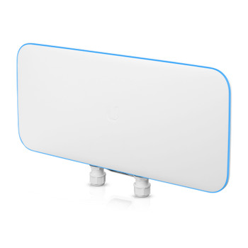 Product image for Ubiquiti Networks UniFi UWB-XG Quad-Radio 802.11ac Wave 2 Access Point - White | AusPCMarket Australia