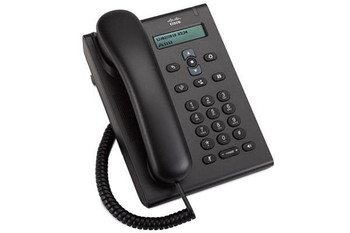 Product image for Cisco UNIFIED SIP PHONE 3905, CHARCOAL, STANDARD HANDSET | AusPCMarket Australia