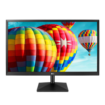 Product image for LG 27MK430H-B 27in 75Hz Full HD FreeSync IPS LED Monitor | AusPCMarket Australia