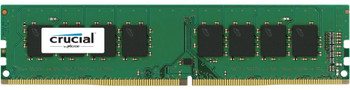 Product image for Crucial 16GB (1x16GB) DDR4 2666MHz UDIMM CL19 | AusPCMarket Australia