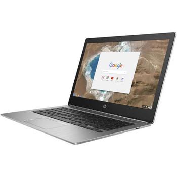 Product image for HP Chromebook 13 G1 Notebook Core M m5-6Y57 4GB DDR3 32GB SSD ChromeOS | AusPCMarket Australia