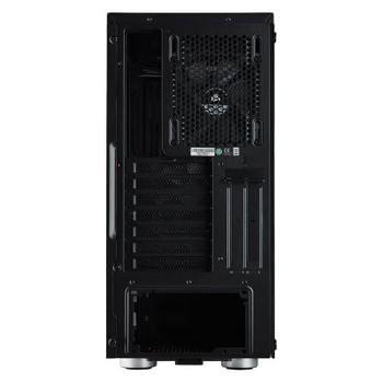 Corsair Carbide 275R Tempered Glass Case - Black Product Image 2