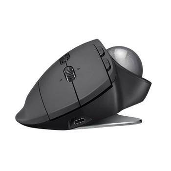 Logitech MX Ergo Wireless Trackball Mouse Product Image 2