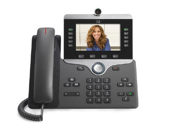 Product image for Cisco IP Phone 8845 | AusPCMarket.com.au