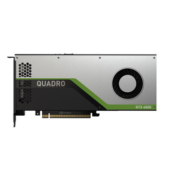 Product image for Leadtek NVIDIA Quadro RTX 4000 8GB Video Card | AusPCMarket Australia