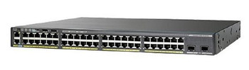 Product image for Cisco Cat2960-XR 48 GigE PoE 370W 2x 10G SFP+ | AusPCMarket Australia