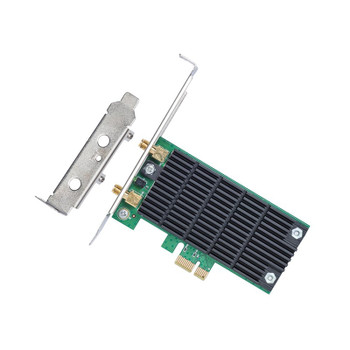 TP-Link Archer T4E AC1200 Wireless Dual Band PCI Express Adapter Product Image 2