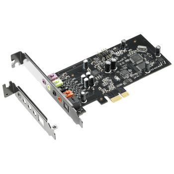 Product image for Asus Xonar SE 5.1 PCIe Gaming Sound Card | AusPCMarket Australia