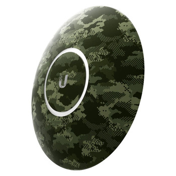 Product image for Ubiquiti UniFi NanoHD Hard Cover Skin Casing - Camo | AusPCMarket Australia