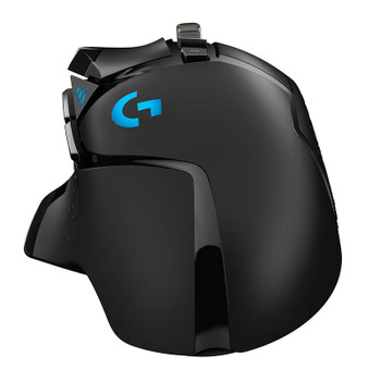 Logitech G502 Hero High Performance Gaming Mouse Product Image 2