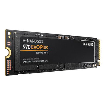 Product image for Samsung 970 EVO Plus NVMe SSD 500GB | AusPCMarket Australia