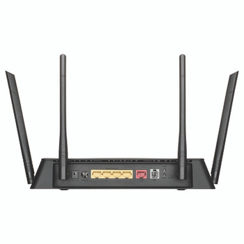D-Link DSL-3890 AC2300 Dual-Band MU-MIMO VDSL2/ADSL2+ Modem Router Product Image 2