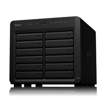 Product image for Synology DiskStation DS2419+ 12 Bay NAS | AusPCMarket Australia