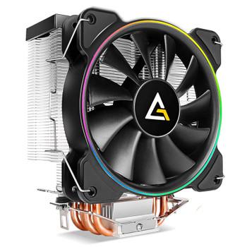 Product image for Antec A400 RGB CPU Air Cooler | AusPCMarket.com.au