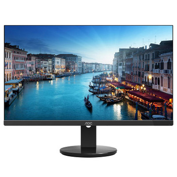 Product image for AOC U2790VQ UHD IPS 27in Monitor | AusPCMarket.com.au