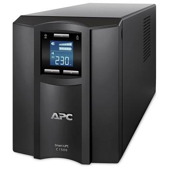 APC Smart-UPS 1500VA LCD 230V Product Image 2