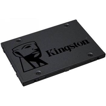 Product image for Kingston A400 2.5in SATA SSD 960GB | AusPCMarket Australia