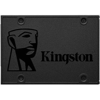 Kingston A400 2.5in SATA SSD 960GB Product Image 2