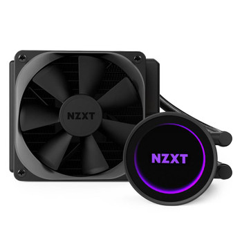 Product image for NZXT Kraken M22 120mm AIO Liquid CPU Cooler | AusPCMarket Australia