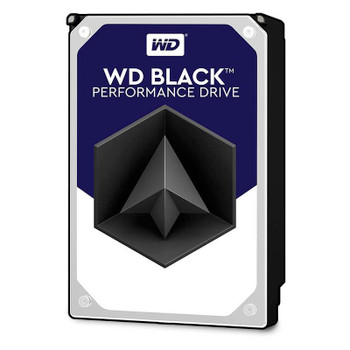 Product image for Western Digital WD Black 4TB 3.5in Hard Drive | AusPCMarket Australia