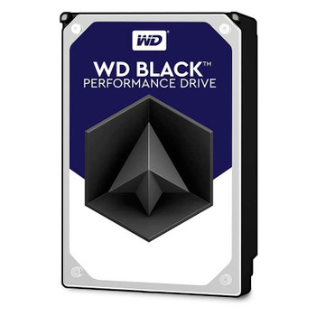 Product image for Western Digital WD Black 6TB 3.5in Hard Drive | AusPCMarket Australia