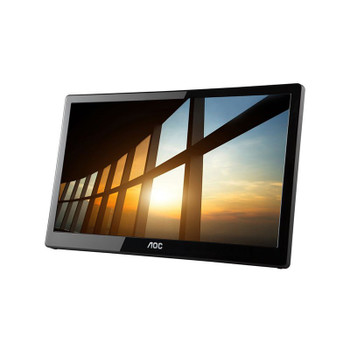 Product image for AOC FHD IPS USB 15.6in Portable Monitor | AusPCMarket Australia