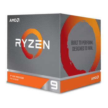 Product image for AMD Ryzen 9 3900X with Wraith Prism | AusPCMarket Australia
