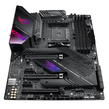 Asus ROG Strix X570-E Gaming Motherboard Product Image 2