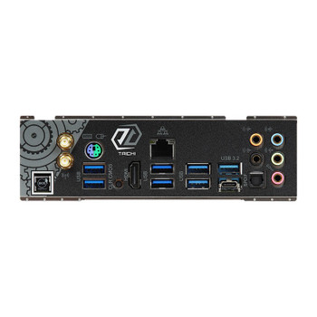 ASRock X570 Taichi Motherboard Product Image 2
