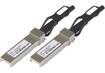 Product image for Comsol 1m SFP+ 10Gb Passive Direct Attach Copper Twinax Cable | AusPCMarket Australia