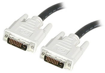 Product image for Comsol 15m High Quality DVI-D Digital Dual Link Cable M-M | AusPCMarket Australia