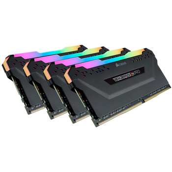 Product image for Corsair Vengeance RGB Pro 32GB (4x8GB) DDR4 | AusPCMarket Australia