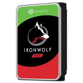 Product image for Seagate Ironwolf 8TB 3.5in NAS Hard Drive | AusPCMarket Australia